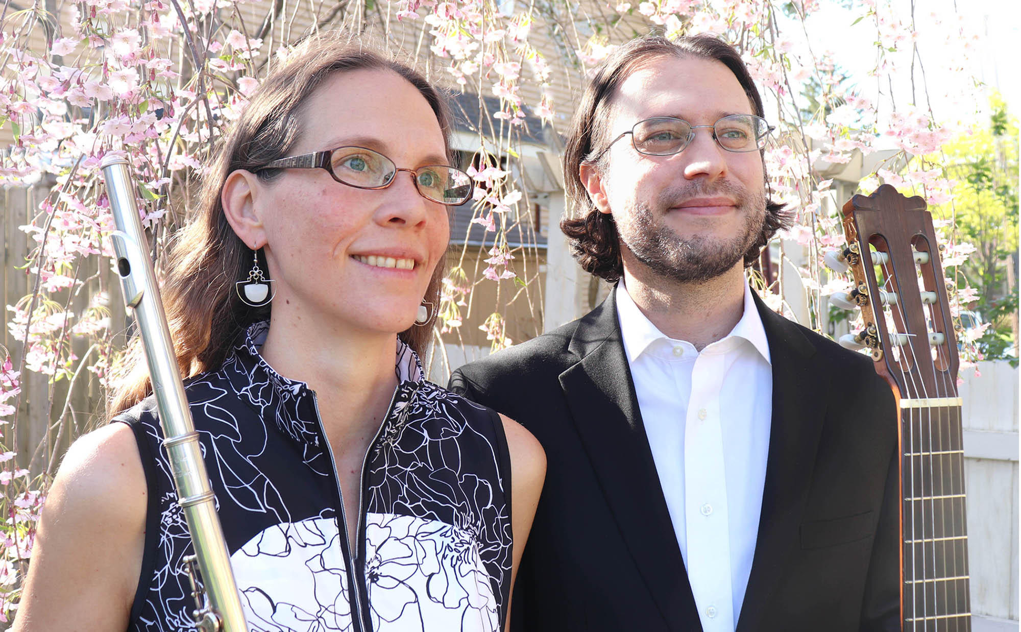 Folias Duo 2019 Summer Tour